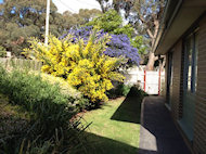 Furnished rental accommodation Mornington