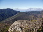 View from Mount Oberon